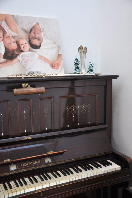 Klavier_Weihnachtsdeko