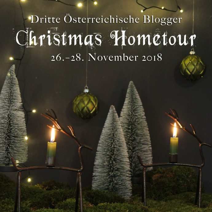 Christmas Home Blogger Tour 2018