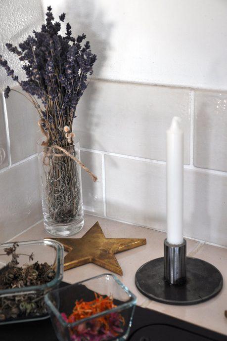 Feinrost Kerzenständer