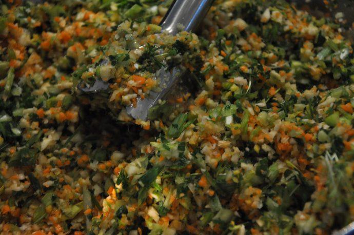 so wirds gemacht Instant Gemüsepaste